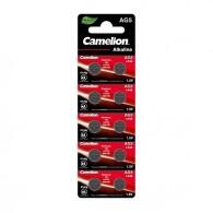 Батарейка Camelion G 5 (LR754) 10/100