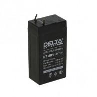 Аккумулятор для прожекторов Delta (4V 1,0Ah)