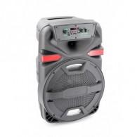 """Колонка портативная 12"""" ZSQ-12105 (Bluetooth/USB /FM/микрофон/пульт)"""