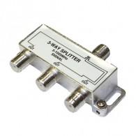 Сплиттер 3-Way 5-1000МГц Сигнал
