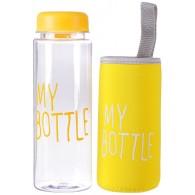 Бутылка для воды BL-001 500ml