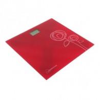 Весы эл.напольные красные HOMESTAR HS-6001C (2136887)