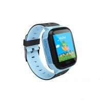 Smart-часы Q528 детские с GPS трекером + фонарь