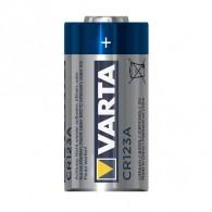 Батарейка Varta CR123A