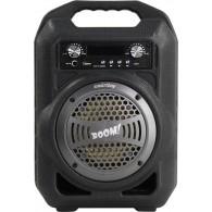 Колонка портативная Smartbuy Boom (9Вт, Bleutooth, USB, Fm) SBS-4000