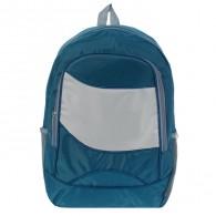 """Рюкзак для ноутбука """"Классика"""" голубой (1229512)"""