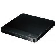 Внешний DVD-RW USB-привод LG GP50NB41 USB2.0 черный