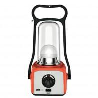 Фонарь Jazzway Accu5-L5 LED оранжевый