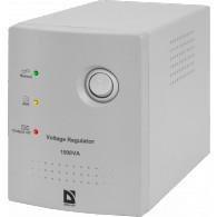 Стабилизатор напряжения Defender AVR Real 1000 (500Вт, 4 розетки)