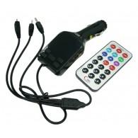 MP3 FM модулятор автомоб. KTS KC-608X