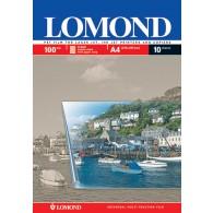 Пленка Lomond мультиуниверсальная A4 /50л стр. и цв лаз прин(0710425)