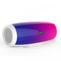 Мини-колонка Sodo L1.Life (Bluetooth,FM,USB,AUX) белый