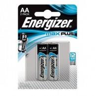 Батарейка Energizer LR6 Max Plus BL 2/24