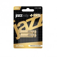 Батарейка Jazzway LR03 PREMIUM Alkaline BL 2/20/320