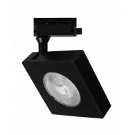 Трековый прожектор Jazzway PTR 0924 24w 4000K IP40 черный