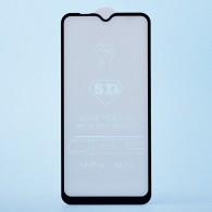 Защитное стекло 2,5D для Samsung SM-A105 Galaxy A10 чер (101417)