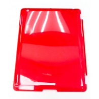 Чехол для планшета Activ 9.7''IPad2/3/4 красный