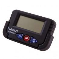 Часы автомобильные NA-613