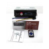 Автомагнитола 1 дин 1584 (SD, USB)