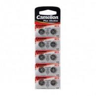 Батарейка Camelion G 13(357, LR-44, 1154) 10/100