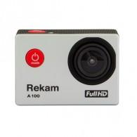 Экшн-камера Recam A100 (12Mp, micro SD до 32Gb)