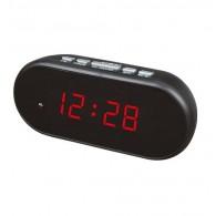 Часы электронные 712-1 (220V, крас.цифры)