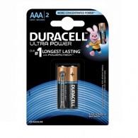 Батарейка Duracell LR03 UltraPower BL 2/20