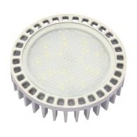 Лампа светодиодная Jazzway PLED-GX53 15W 5000K 1300Lm 230/50