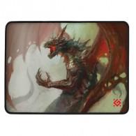 Коврик для мыши игровой Dragon Rage (360х270х3мм)