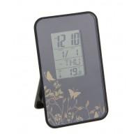 "Часы электронные (дата, будильник, термометр) ""Закат"" (179518)"