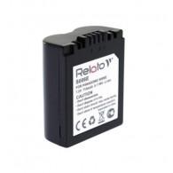 Аккумулятор в/к. Relato S006E (710mAh 7,2v) Li-ion для Panasonic