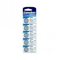 Батарейка Camelion CR 2032 BL-5\50