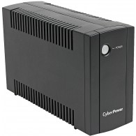 ИБП CyberPower UT450EI 450VA/240W (RJ11\45, 4IEC)