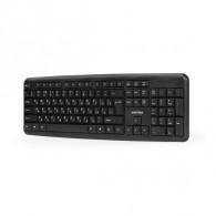 Клавиатура SmartBuy 112 PS/2 черная (SBK-112P-K)