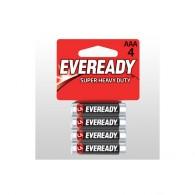 Батарейка Eveready R03 sh 4