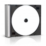SmartTrack CD-R 700Mb 52x Slim PRINT