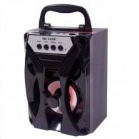 Колонка портативная MS-363BT (Bluetooth/USB /SD/FM) черная