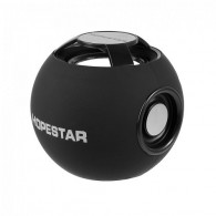 Мини-колонка Hopestar H46 (Bluetooth,FM,USB,AUX) черный