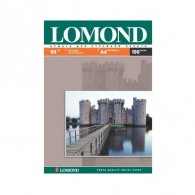 Бумага Lomond матовая A4, 90г /100 листов (0102001)/19