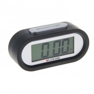 Часы электронные (дата, будильник, термометр) Lamark LK-2101 (1251936)