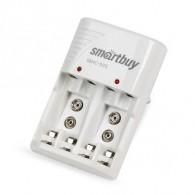 З/у Smartbuy (4xAA/AAA,2x9V) (SBHC-505)