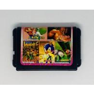 Игровой картридж для Sega 2 (DT64, MR)