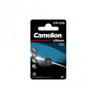 Батарейка Camelion CR 1220 BL-1