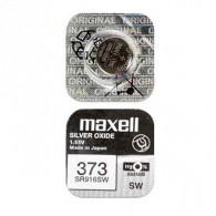Батарейка Maxell SR 916 SW (373) BL 1/10