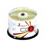 SmartTrack CD-RW 700Mb 4-12x Cake box /50