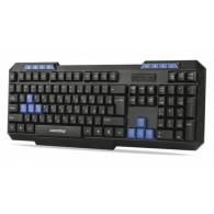 Клавиатура SmartBuy 221 USB черная (SBK-221U-K)