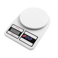 Весы кухонные до 10кг, электронные SF-400