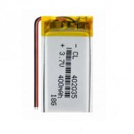 Аккумулятор li-pol 3.7V 400 mAh (40*20*35) литий-полимер