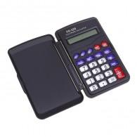 Калькулятор карманный 8-разр. KK-328 (588187) с мелодией