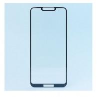 Защитное стекло 2,5D для Huawei Honor 8C чер (97703)